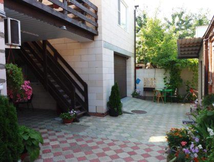 """Гостевой дом №6 – 4_6ти местные """"Апартаменты"""""""