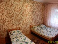 Гостевой дом №5 – 4х местный номер