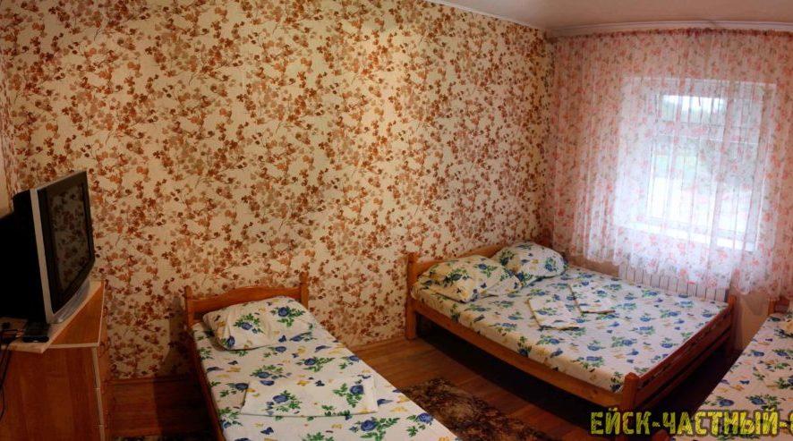 Гостевой дом 5