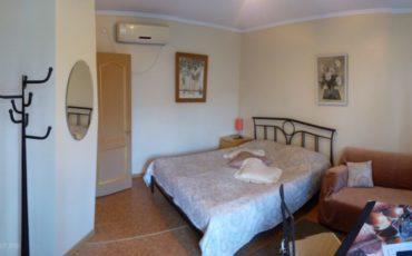 Гостиница №1 –  2_3х местный номер