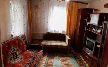 Дом под ключ №18 – 6 чел.