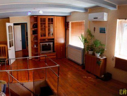 Дом под ключ №6 – 5_7 чел.