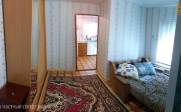 Дом под ключ №39 – 5 чел.