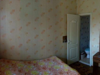 Гостевой дом №16 – 3х местный номер
