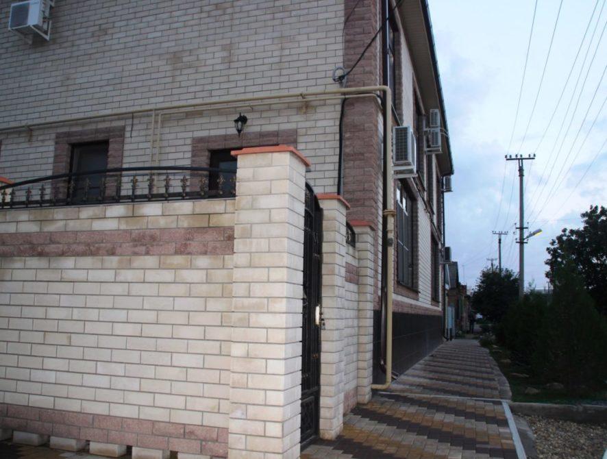 Гостевой дом 19