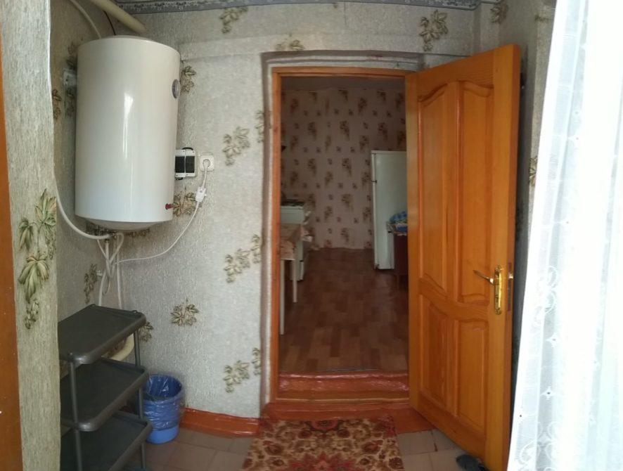 Дом под ключ 50