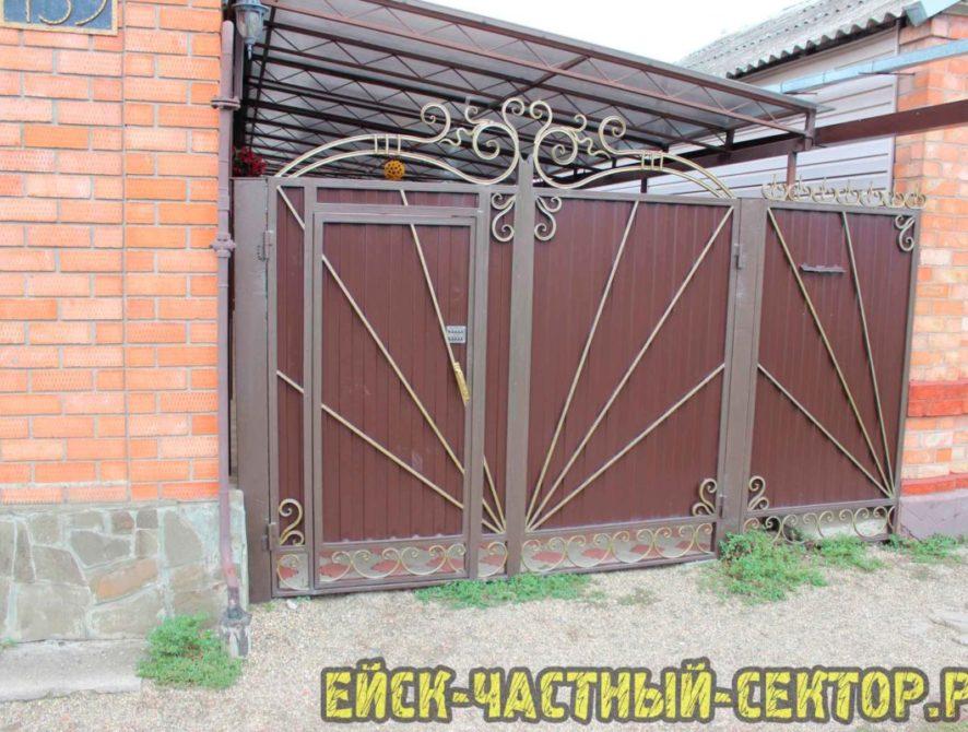 Дом под ключ 3