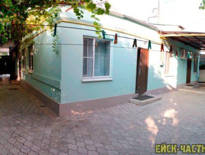 Гостевой дом №9 – 4х местный номер