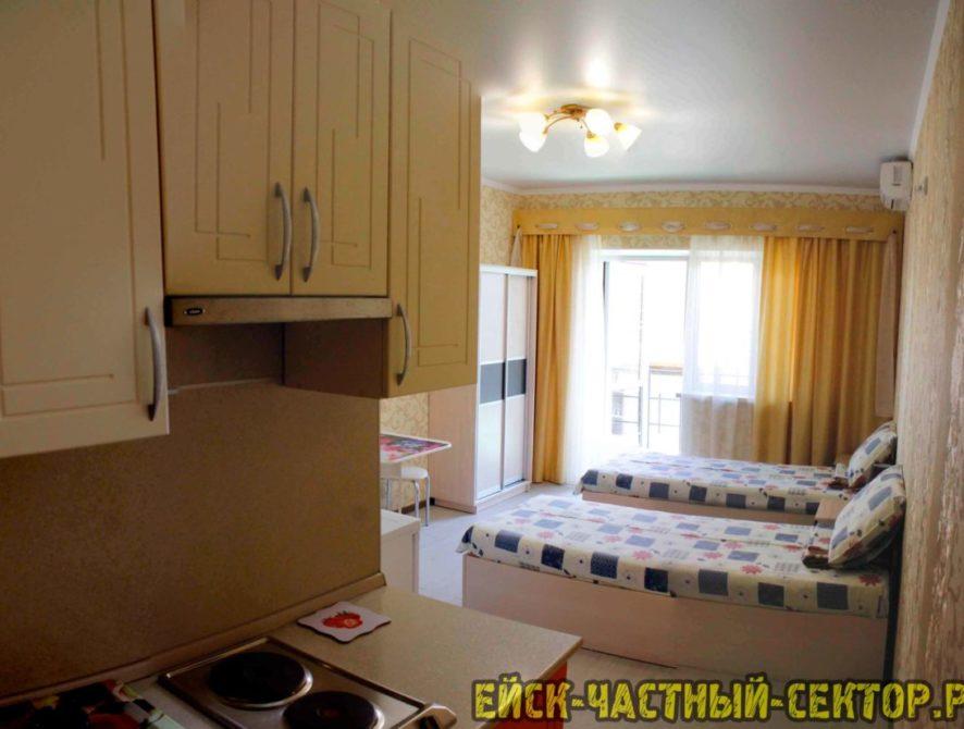 Гостевой дом 4