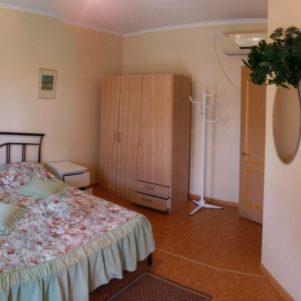 Гостиница №1 – 2х местный номер