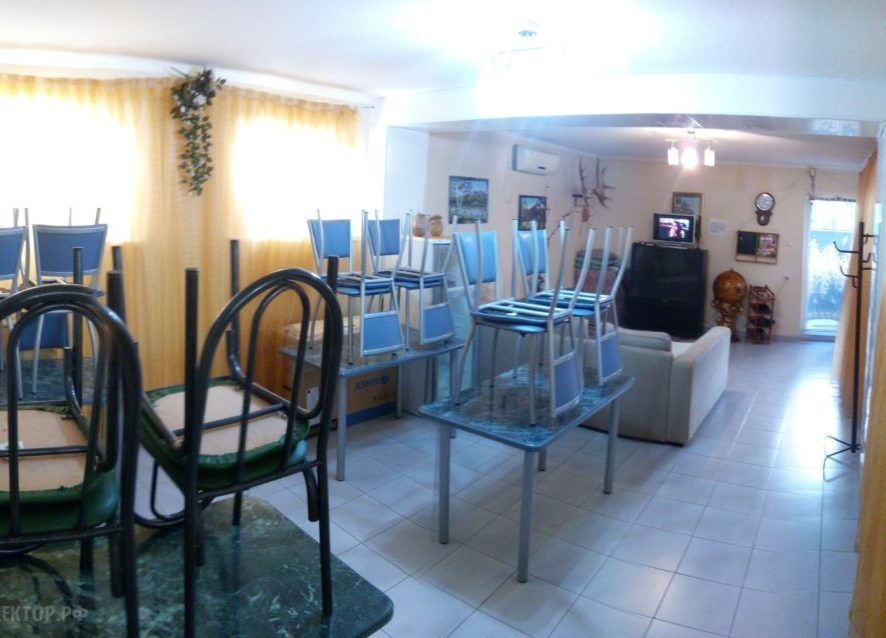 Гостиница 1