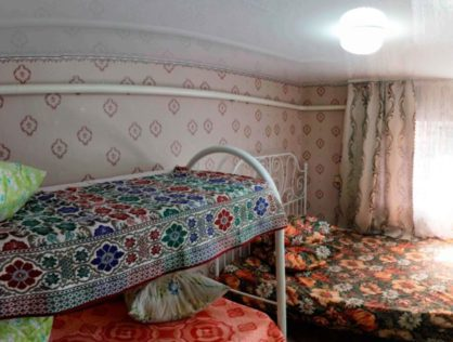 Дом под ключ №22 – 4 чел.