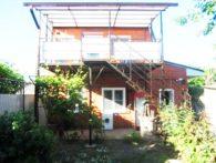 Гостевой дом №11 – 4_5ти местный номер