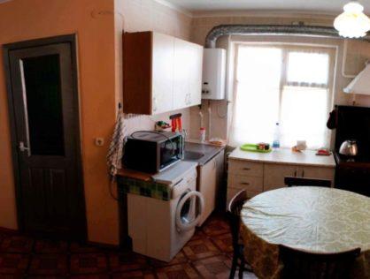 Дом под ключ №15 – 4_6 чел.