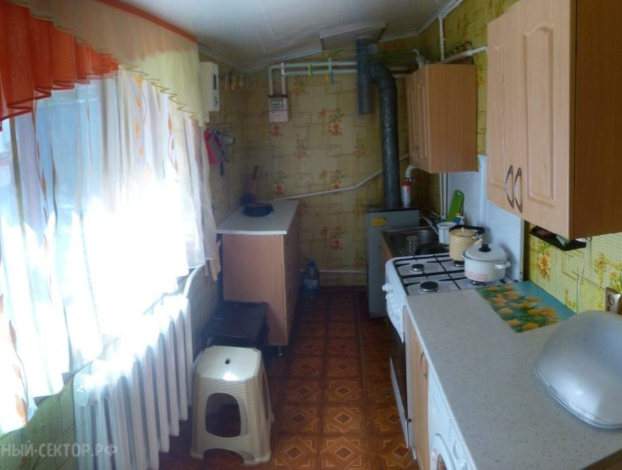 Дом под ключ 21