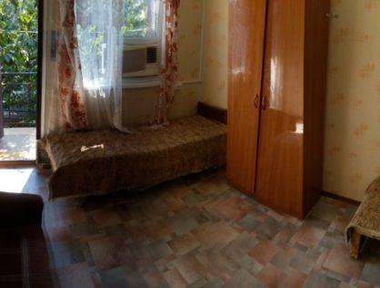 Гостевой дом №16 – 4х местный номер
