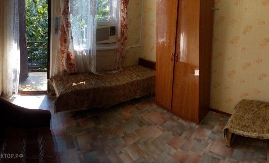 Гостевой дом 16