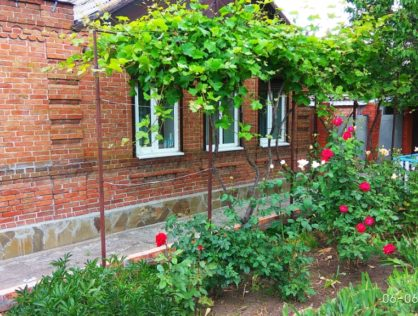 Дом под ключ №48 – 8_10 чел.