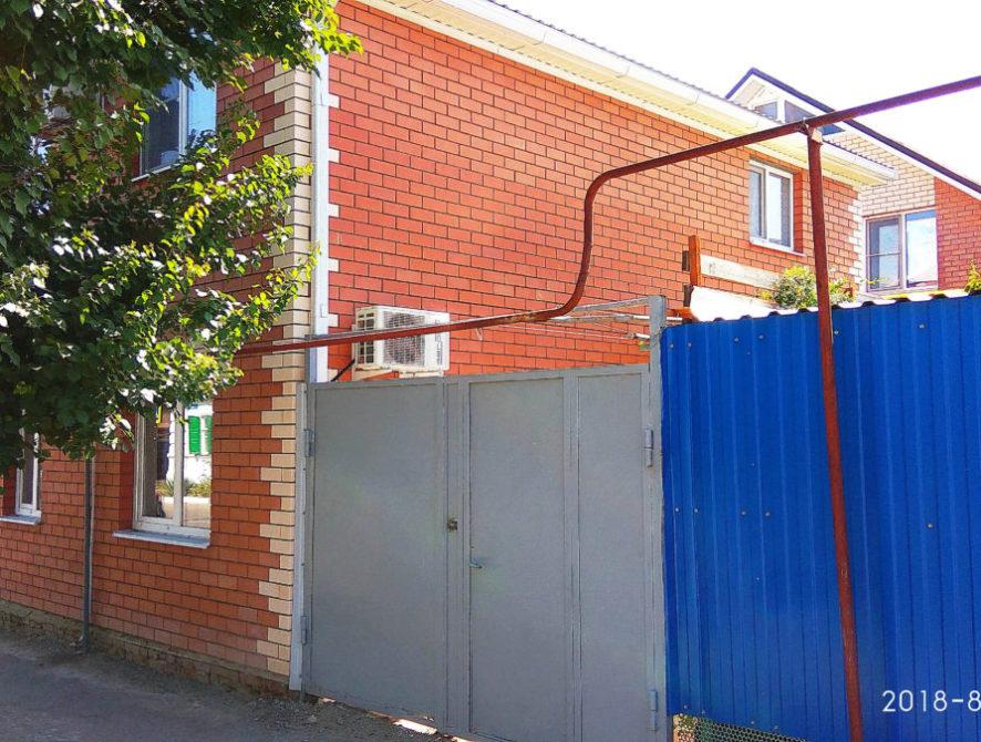 Дом под ключ 75