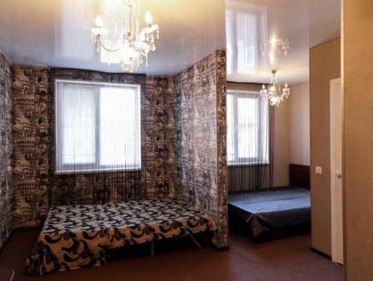 Гостевой дом №26 – 4х местный номер