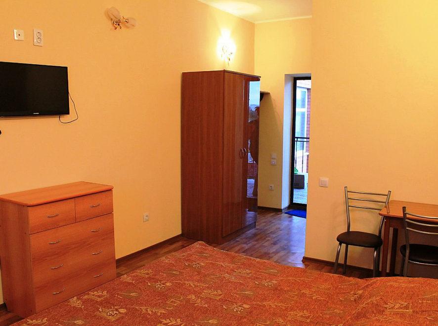 Гостевой дом 31