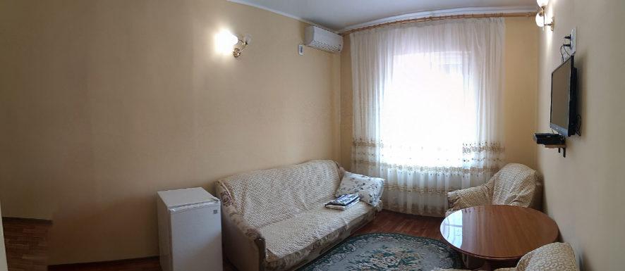 Гостевой дом 32