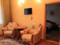 Гостевой дом №32 – 2_4х местный 2х комнатный номер