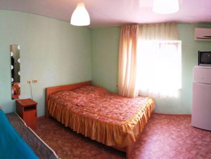 Гостевой дом №33 – 8ми местный номер