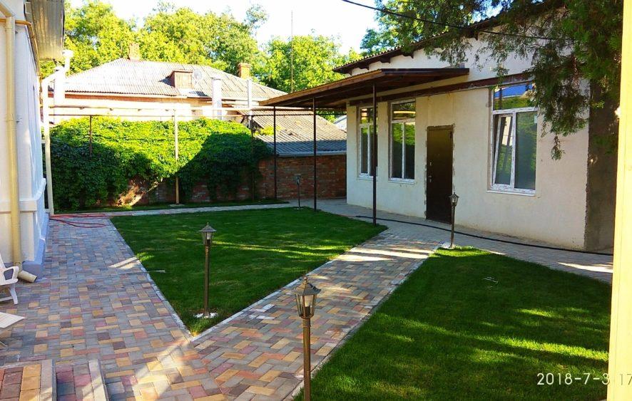 Гостевой дом 35