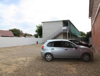Гостевой дом №45 – 6_8ми местный номер