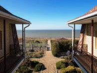 Гостевой дом №42 – 2_3х местный номер с видом на море