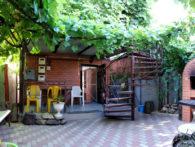 """Гостевой дом №46 – 5_6ти местные """"Апартаменты"""""""