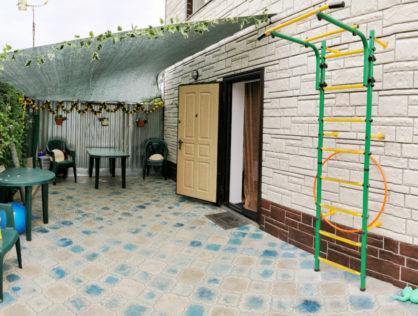 Дом под ключ №95 – 16_18 человек