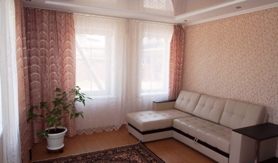 Дом под ключ №107 - 4_5 чел.